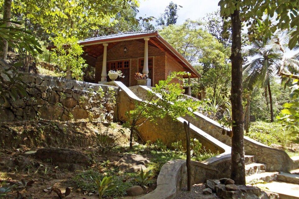 Bungalow in Singharaja Garden Eco-Lodge