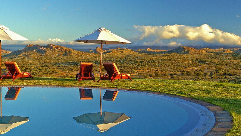 Pool Goche Ganas © Diamir