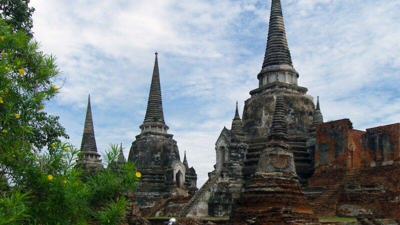 Sukhothai © Diamir