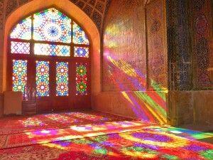 Nasir ol Molk Moschee
