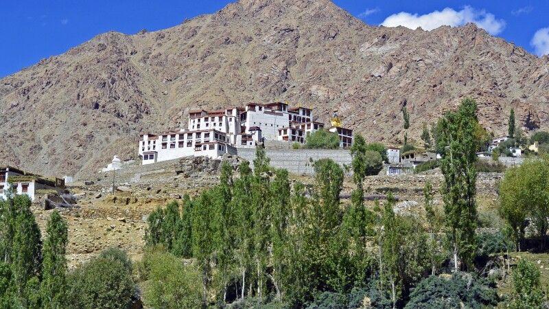 Kloster Likir © Diamir