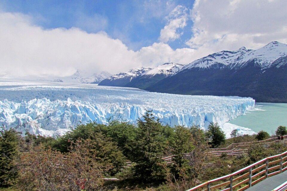 Perito-Moreno-Gletscher