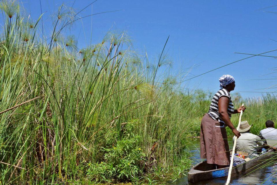 Okavango-Delta_Mokoro