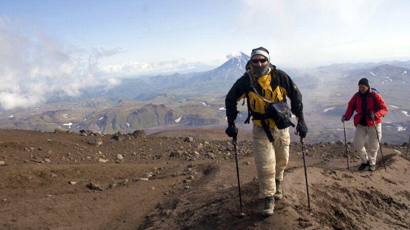 Trekking zum Goreli © Diamir