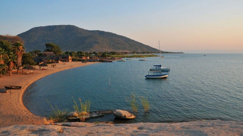 Malawisee © Diamir