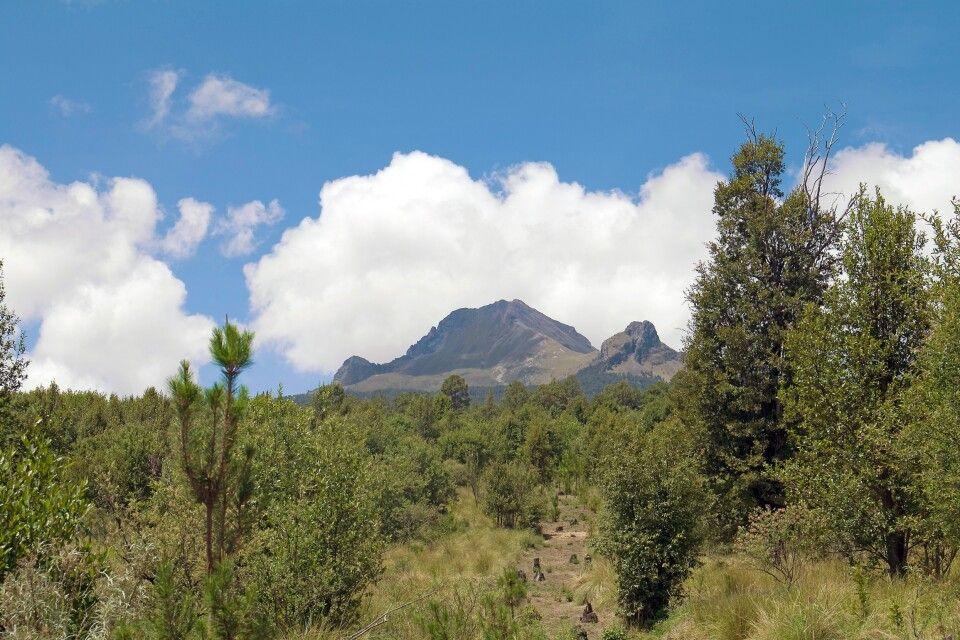 Wanderung La Malinche