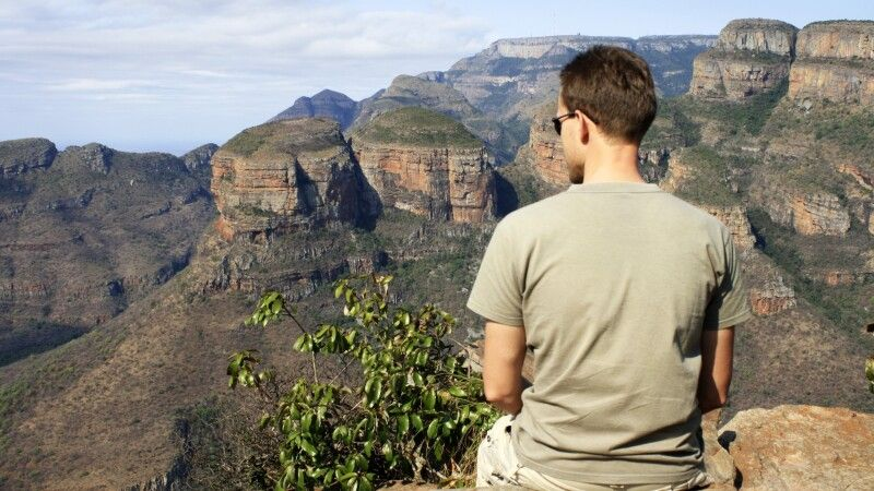 Three Rondavels, Blyde River Canyon © Diamir