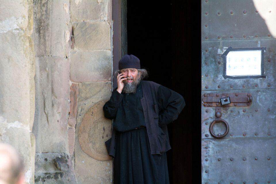 Klostervorsteher