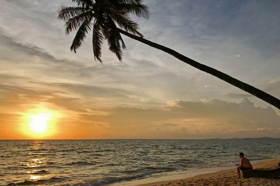 Cassia Cottage auf der Insel Phu Quoc – Strand