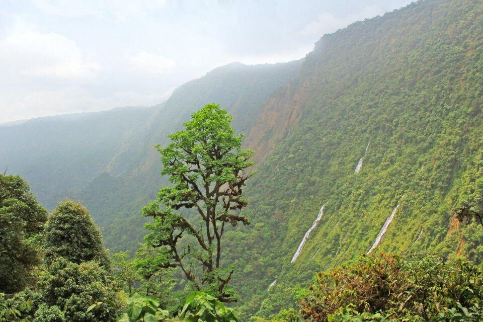 Iladyi-Wasserfälle