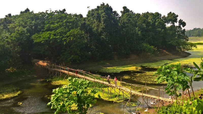 Unterwegs von Rajshahi nach Jessore © Diamir