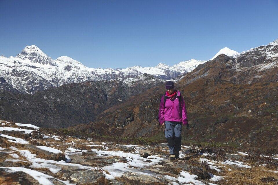 Druk-Path-Trekking