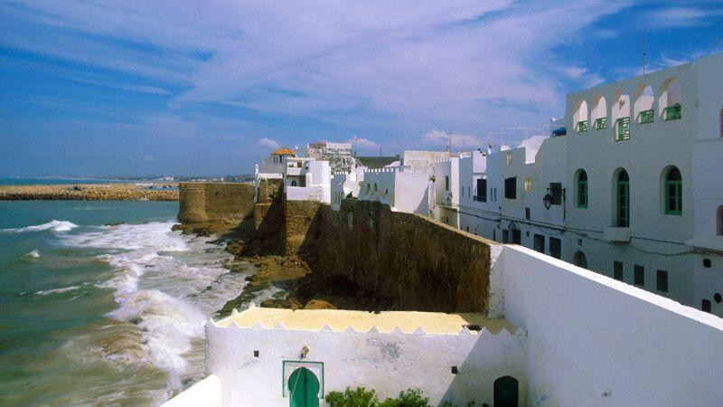 Altstadt von Essaouira © Diamir