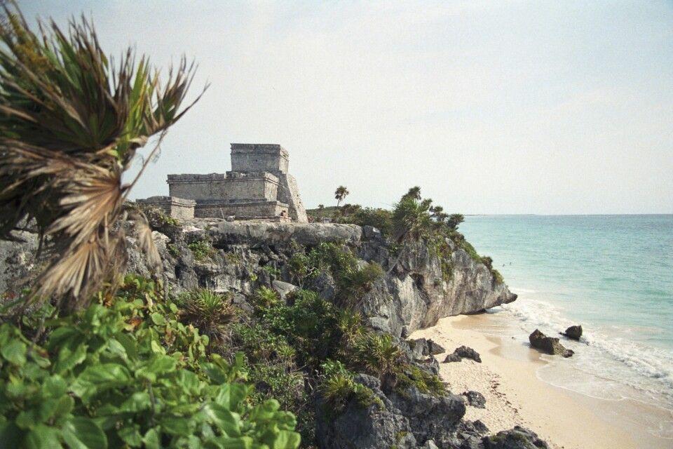 Tulum, Quintana Roo, Mexiko