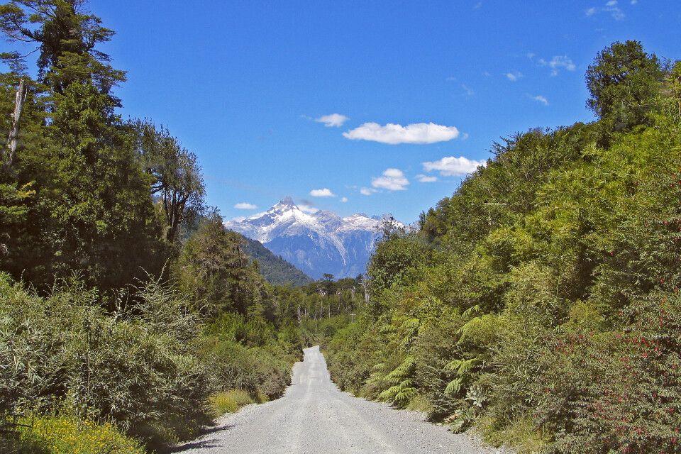 Impressionen der Carretera Austral